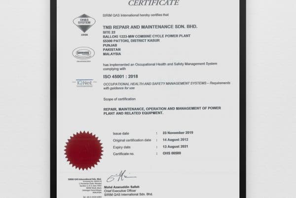 ISO 45001:2018 2