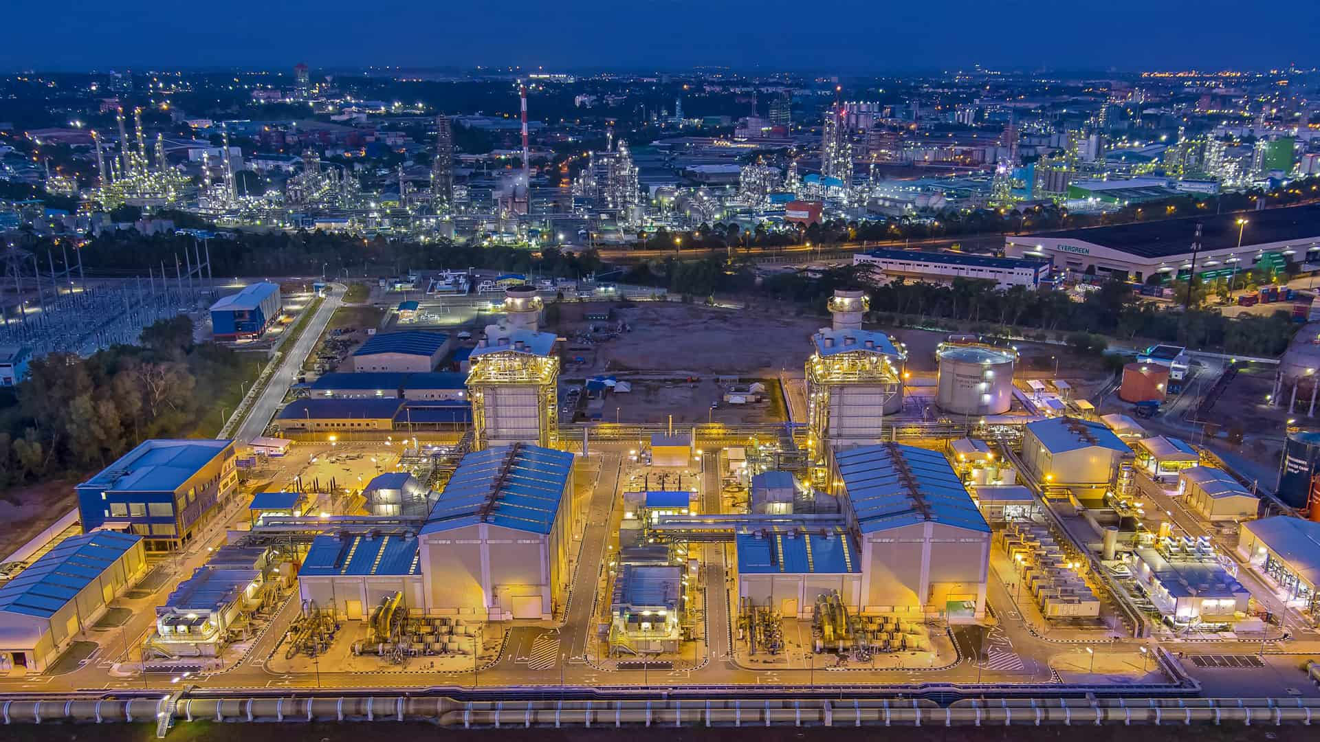 Technology Triumph: Track 4A Is POWER's Plant of the Year